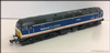 FARISH 372-246 W Class 47/7 47715 'Haymarket' BR Network SouthEast ** WEATHERED **